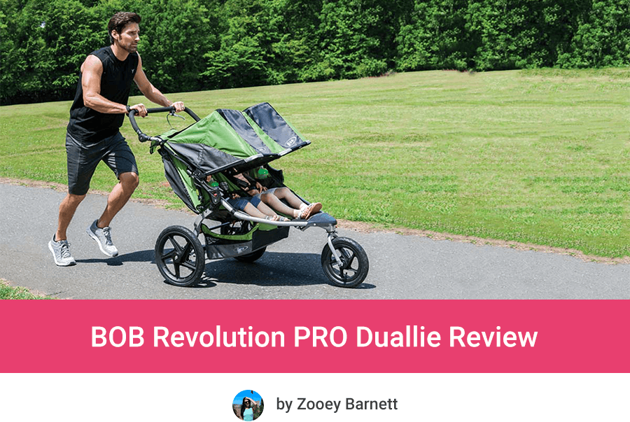 BOB Revoltion PRO Duallie Review