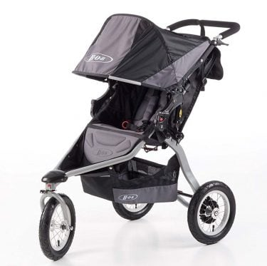 BOB Revolution CE Single Jogging Stroller