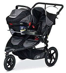 BOB Revolution PRO Duallie Travel System
