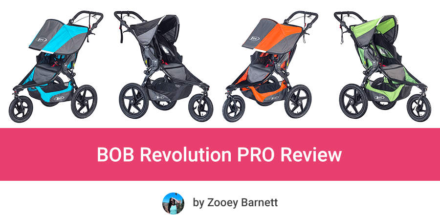 BOB Revolution PRO Review