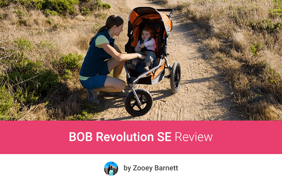 BOB Revolution SE Review