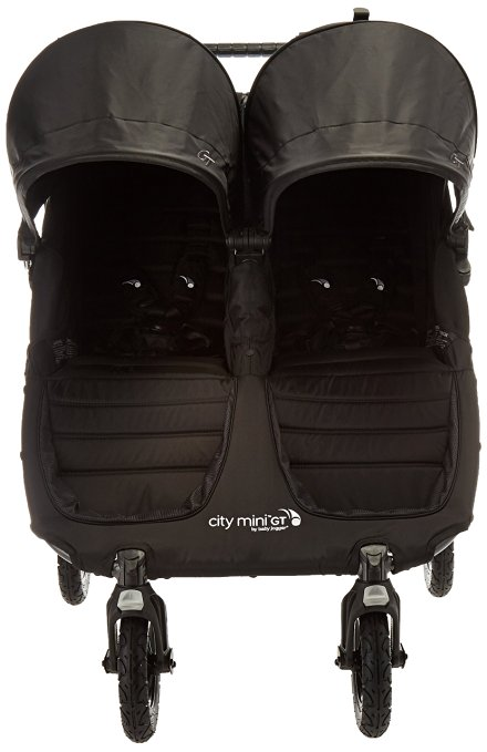 Baby Jogger 2016 City Mini Gt Double Stroller Review