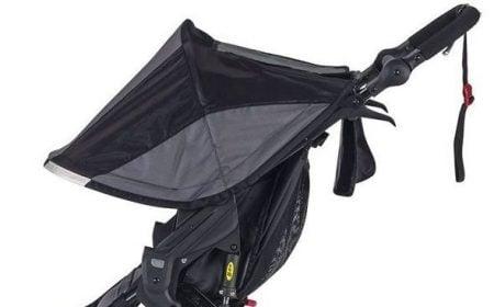 BOB Revolution PRO - Large canopy