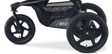 BOB PRO Revolution 2016 - Wheels