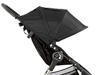 Baby Jogger City Mini - Canopy