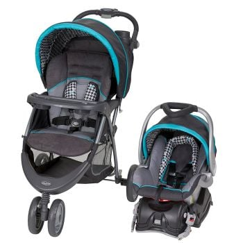 Baby Trend EZ Ride 5 Travel System