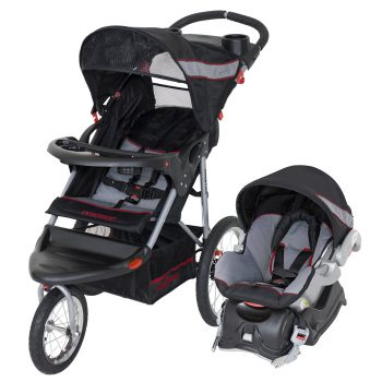 Baby Trend Expedition LX Travel System stroller