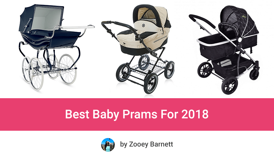 Best Baby Prams 2018