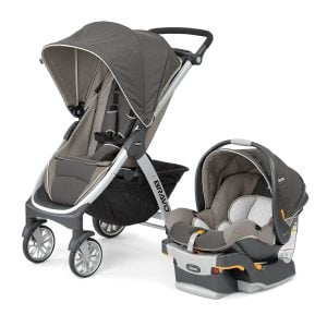 Best Baby Stroller Travel System in 2018