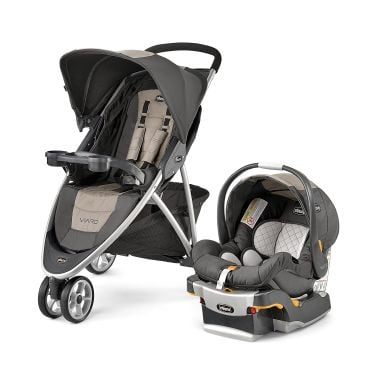 Mountain Buggy Car Seat System