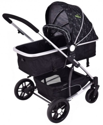 Costzon Foldable Baby Stroller