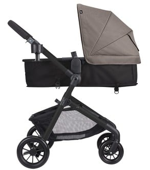 Evenflo Pivot Modular Travel System Bassinet