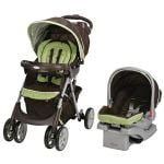 Graco Comfy Cruiser Click Connect