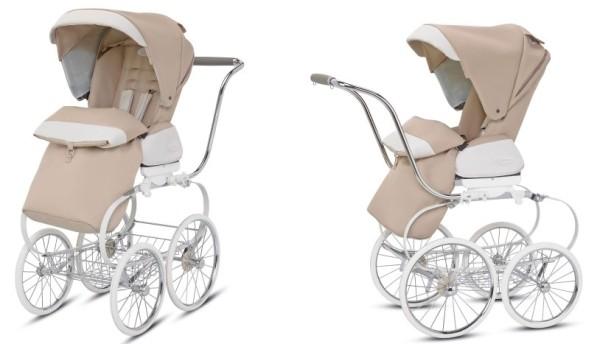 Inglesina Classica - Reversible toddler seat