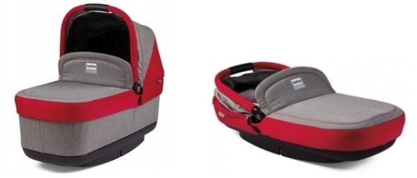 Peg Perego Book Pop-Up - Bassinet