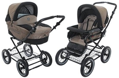 82360f9d4f9 Best Baby Prams (2019) - Mom s Favorite Strollers With Bassinet