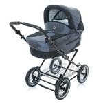 Roan Rocco Classic Pram Stroller