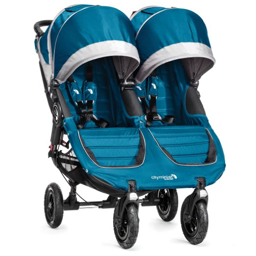 Top Rated Double Strollers