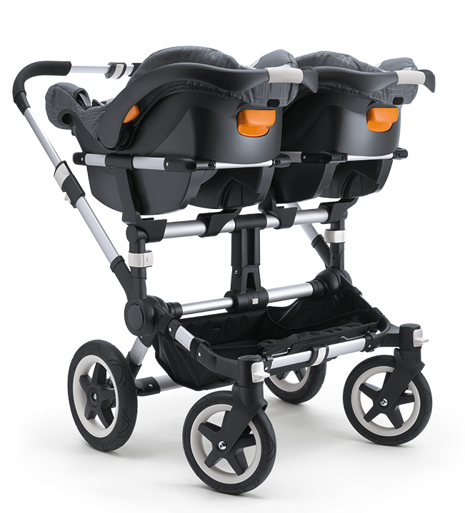 Car Seat That Can Be Used Wtih Stroller Twins