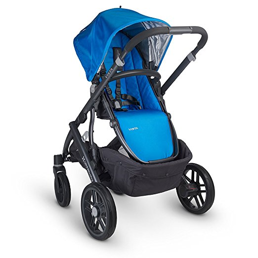 uppababy vista review
