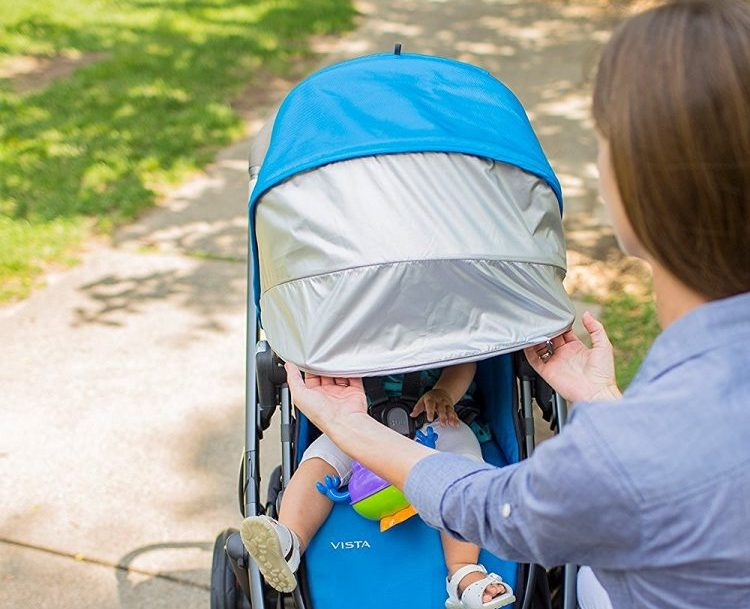 uppababy-vista-canopy : uppababy g luxe canopy replacement - memphite.com
