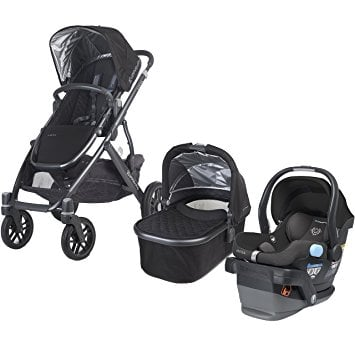 Best  Wheel Stroller Travel System