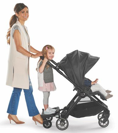 Baby Jogger City Tour LUX with Glider Board