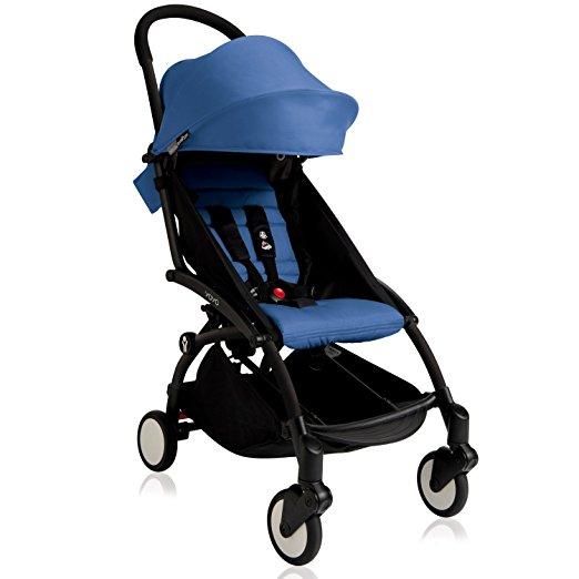 BabyZen Yoyo+ best lightweight stroller