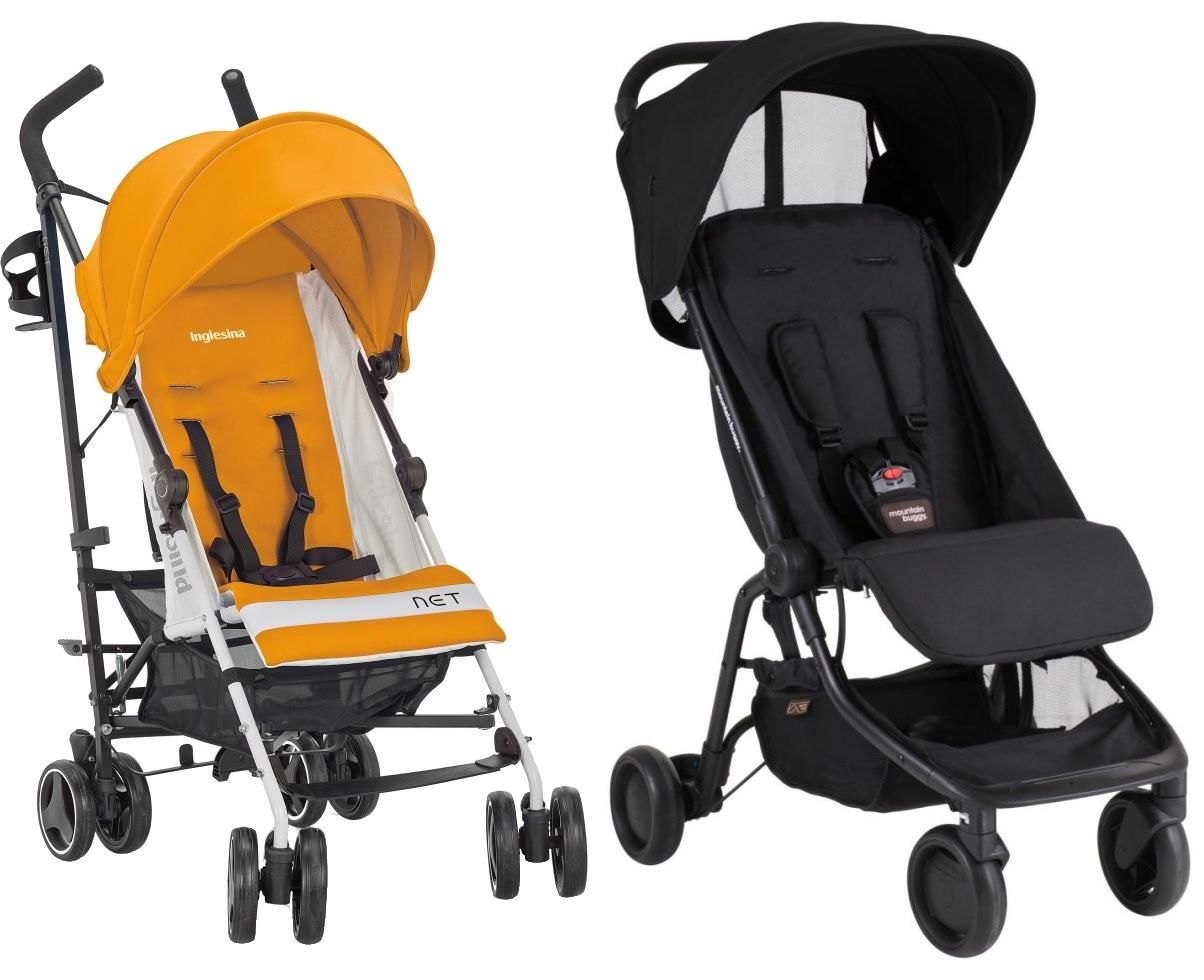 Best Lightweight Strollers Umbrella Strollers 2019 Mom S Top Picks