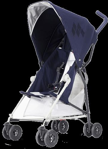Maclaren Mark II best umbrella strollers 2017