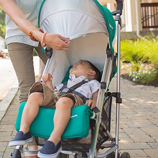 UPPAbaby G-LUXE Canopy with sun visor