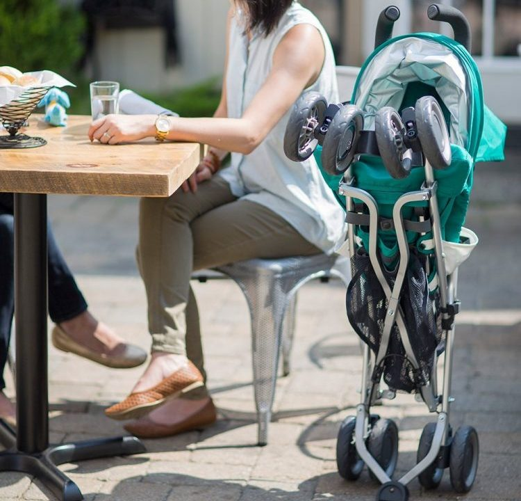 UPPAbaby G-LUXE - Self-stand