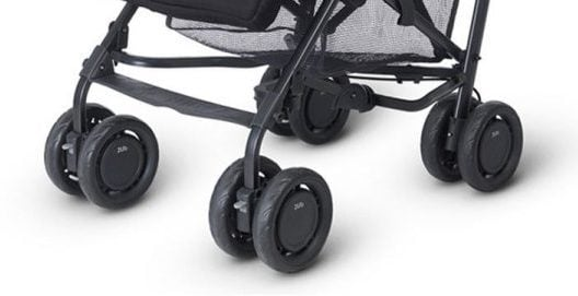 UPPAbaby G-LUXE - wheels