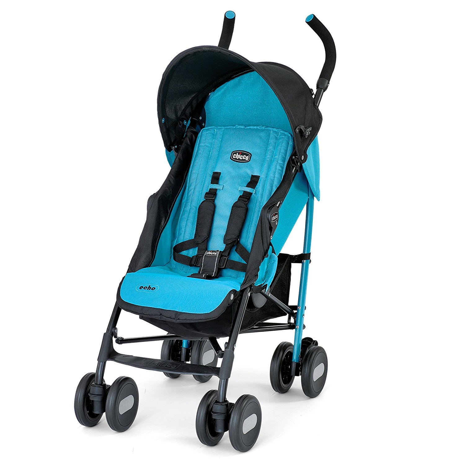 Chicco Echo Stroller the best lightweight strollers 2017