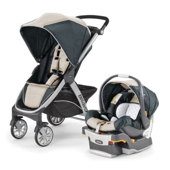 Chicco Bravo Trio Travel System Review Written By Real Mom