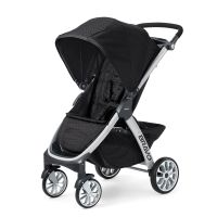 Chicco Bravo Trio Travel System with toddler seat