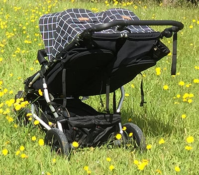 Mountain Buggy Duet Reviews