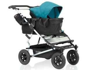 Mountain Buggy Duet for one baby