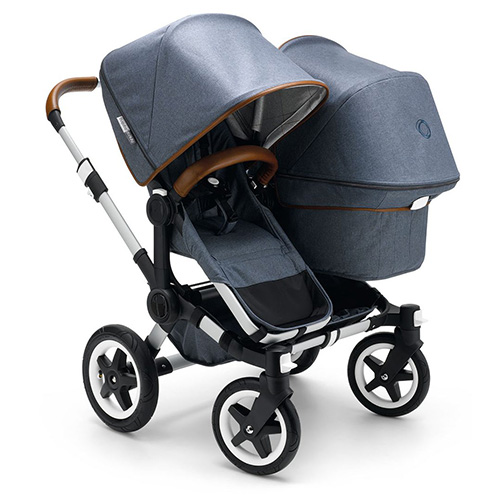 Bugaboo Donkey2 2018 Review Amp Comparison With Donkey 2017