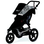 BOB Revolution Flex Lunar - Best Strollers of 2018
