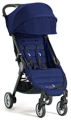 Baby Jogger City Tour 2017 - Best Lightweight Strollers of 2018