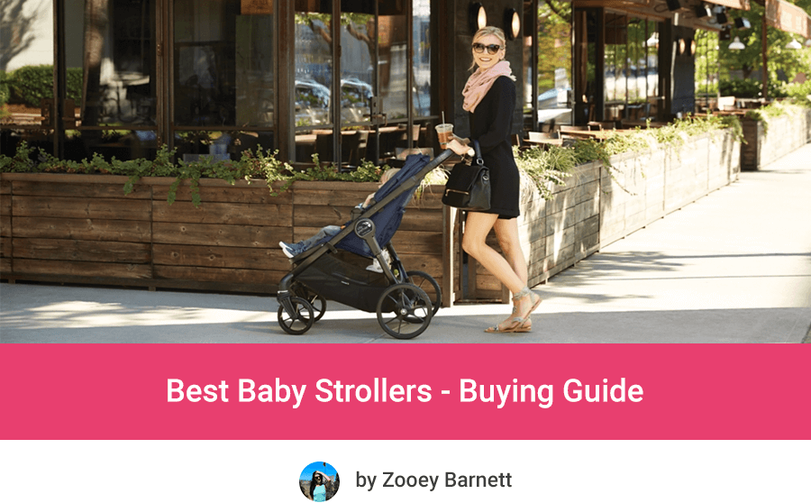 Baby Strollers buying guide
