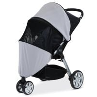 Britax Sun and Bug Cover