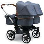 Bugaboo Donkey as Pram