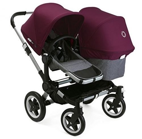 Celebrity strollers bugaboo
