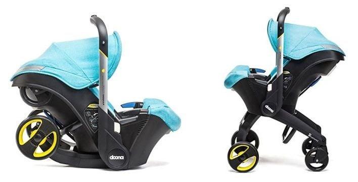 Donna Car Seat Stroller