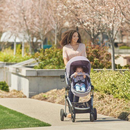 Evenflo Pivot Modular Travel System for Baby