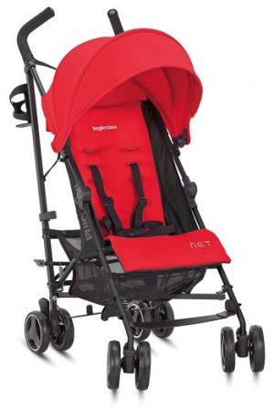 Inglesina NET umbrella stroller for older children