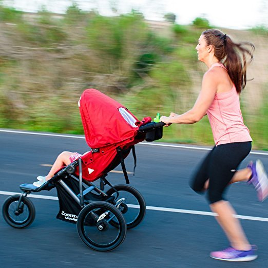 Joovy Zoom 360 Ultralight - Best Strollers of 2019