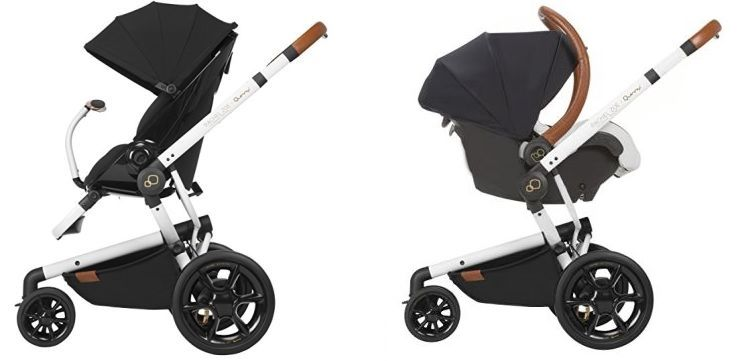New Best Strollers Mom Top Picks